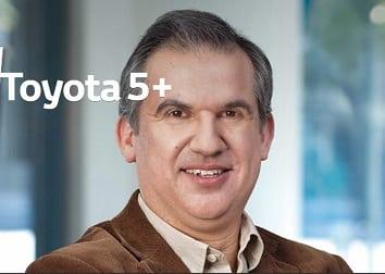 Serviço Toyota 5+