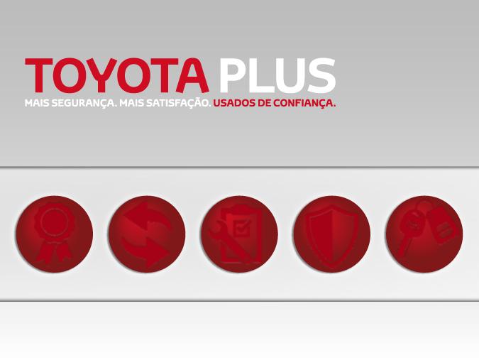 Compromisso Toyota Plus