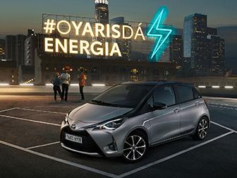 #OYarisdá Energia