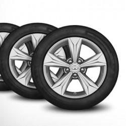 Desconto nos pneus Bridgestone All Season